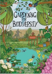 Gardening For Biodiversity Cover